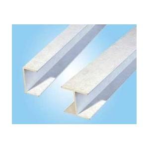 Profilo per cornice in PVC