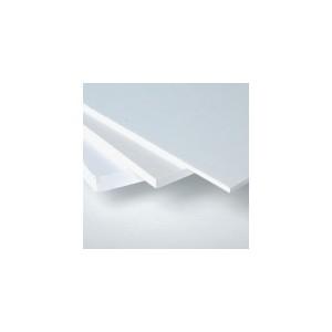 Pvc morbido da 100 micron trasparente